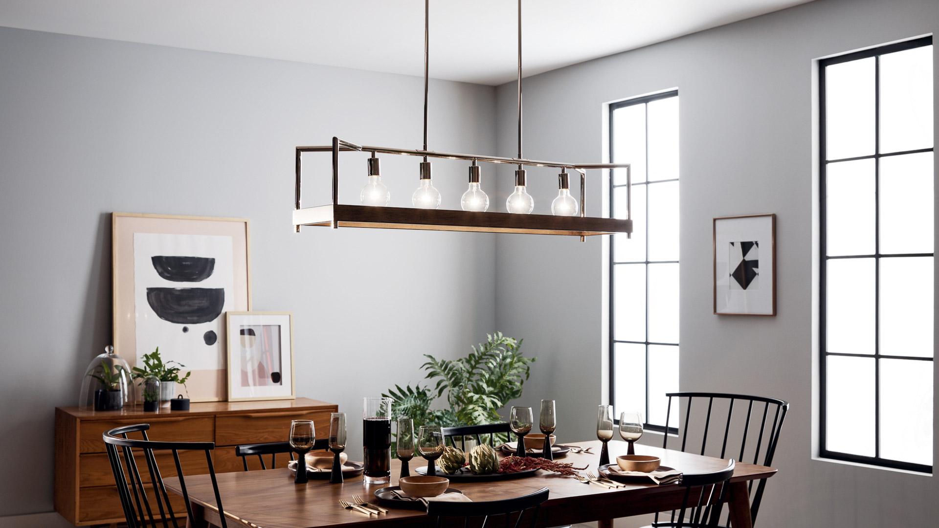 Dining Room Lighting Ideas Kichler Lighting