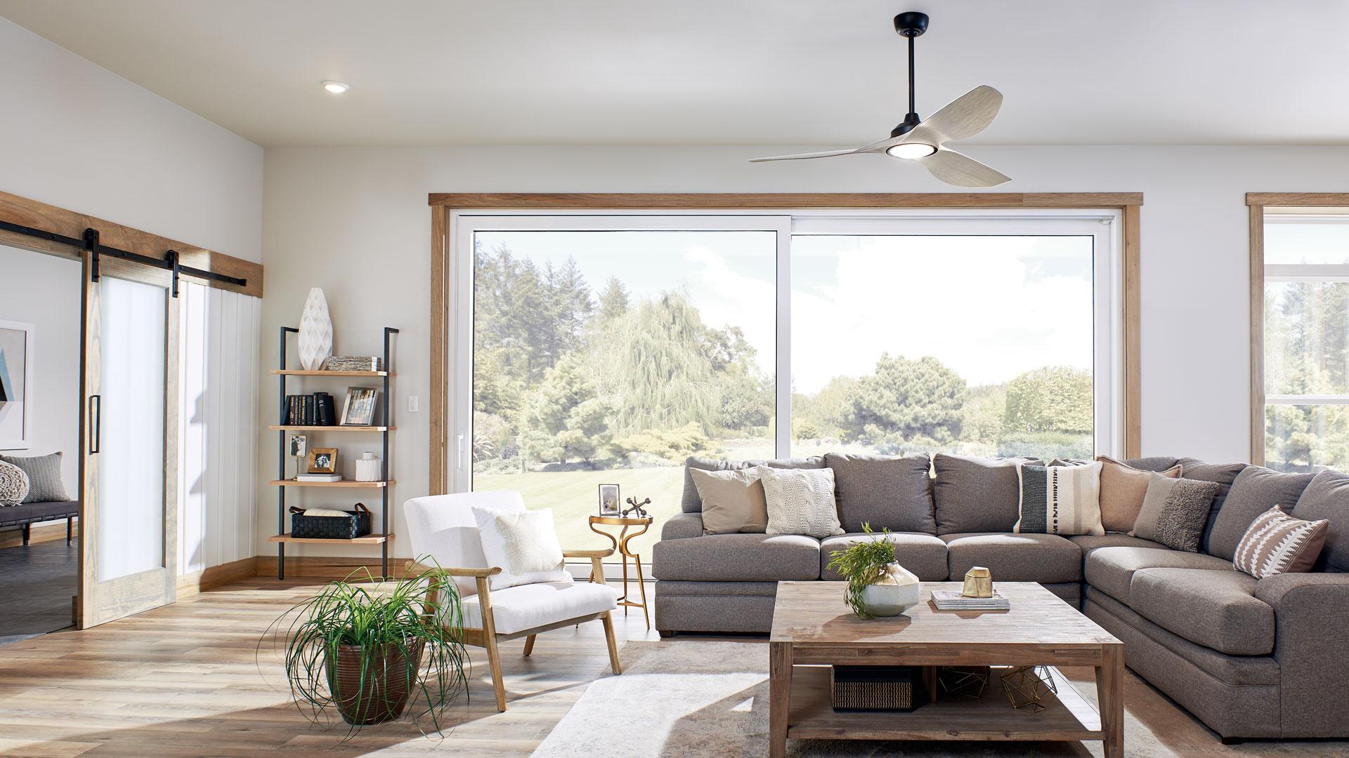 Living Room Arabella Kichler Lighting