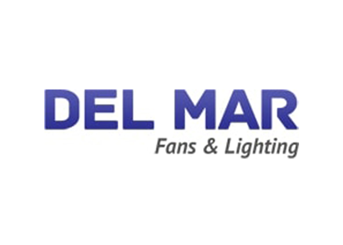 Del Mar Fans & Lighting