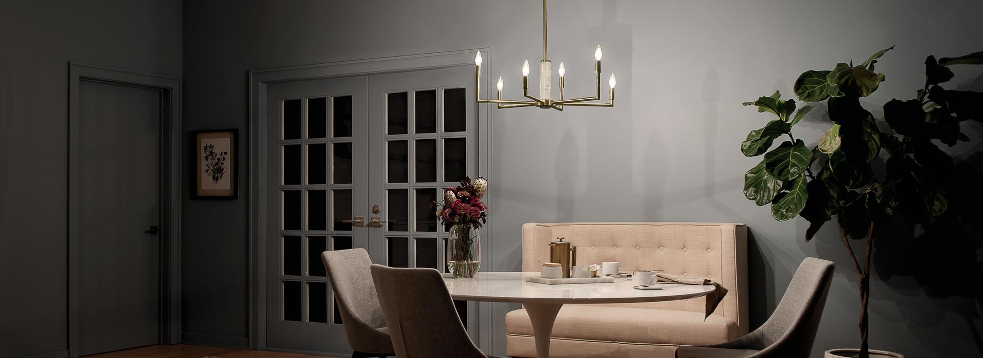 Indoor Lighting Kichler