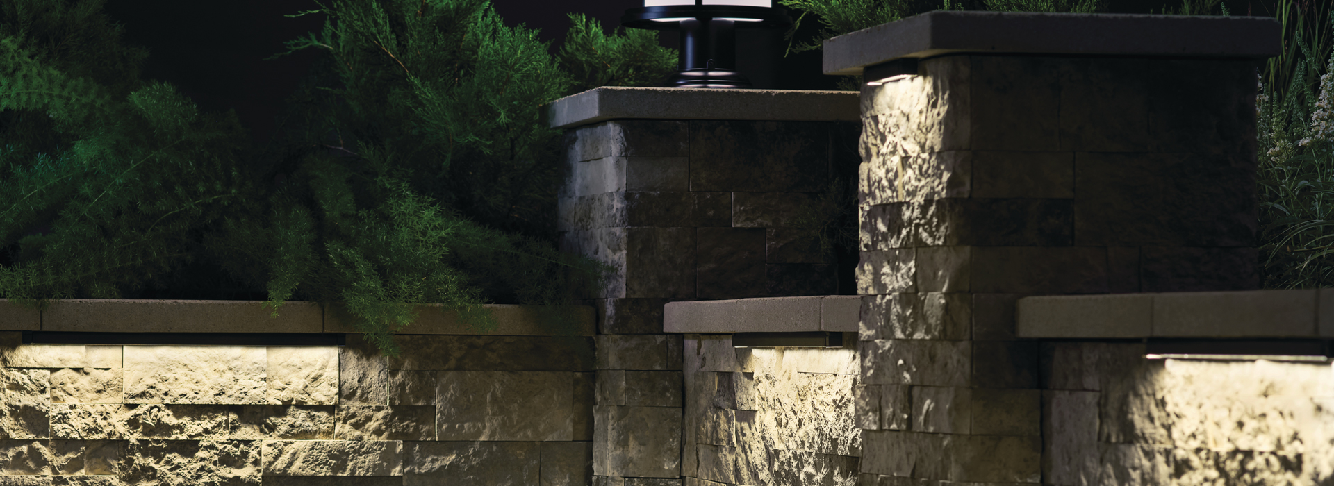 Hardscape Kichler Lighting
