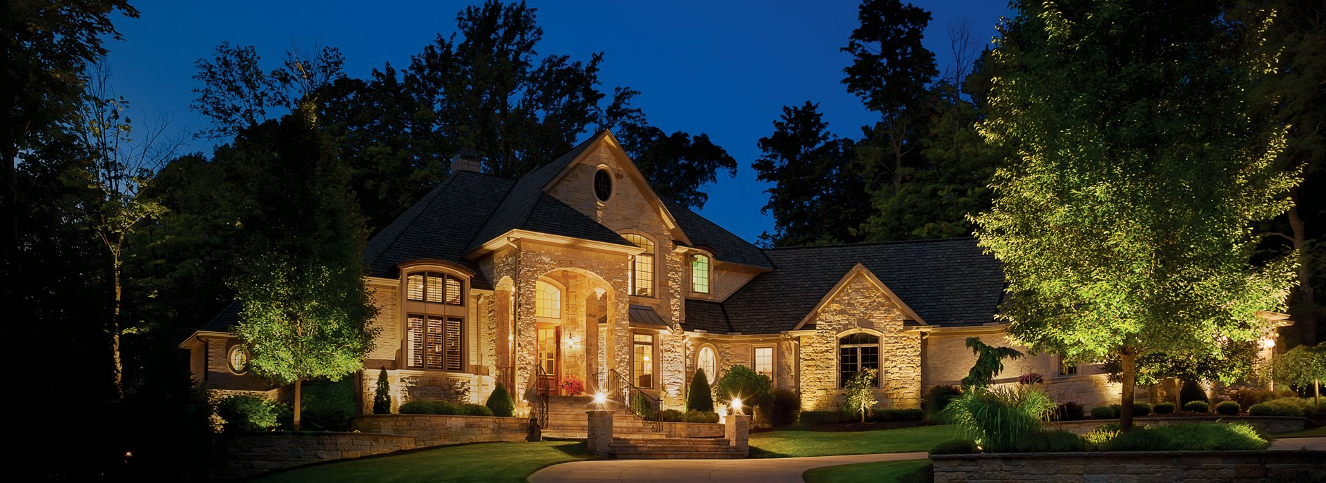Landscape Lighting Guide And Tips Kichler