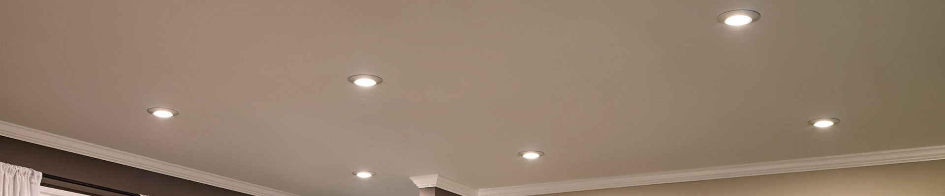 Horizon LED Downlights