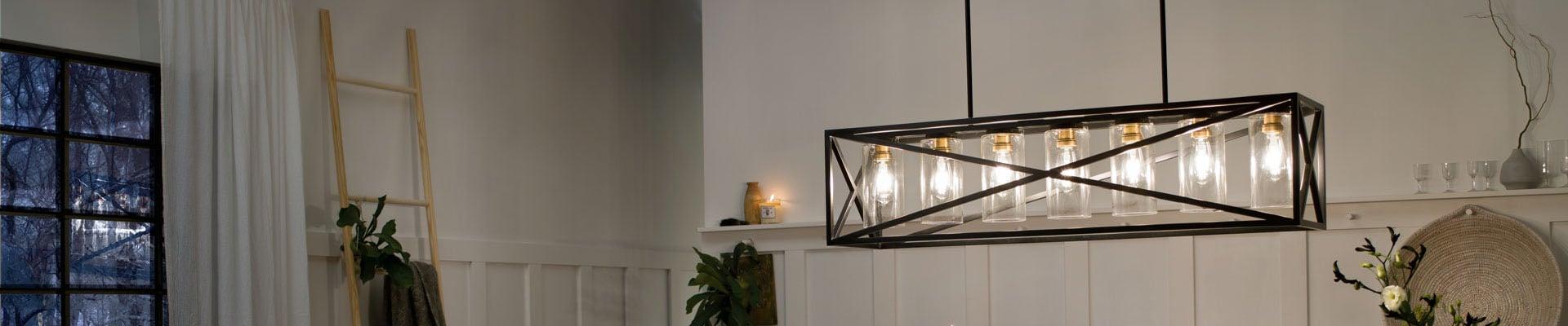 Lighting For The Modern Farmhouse Style Kichler Lighting