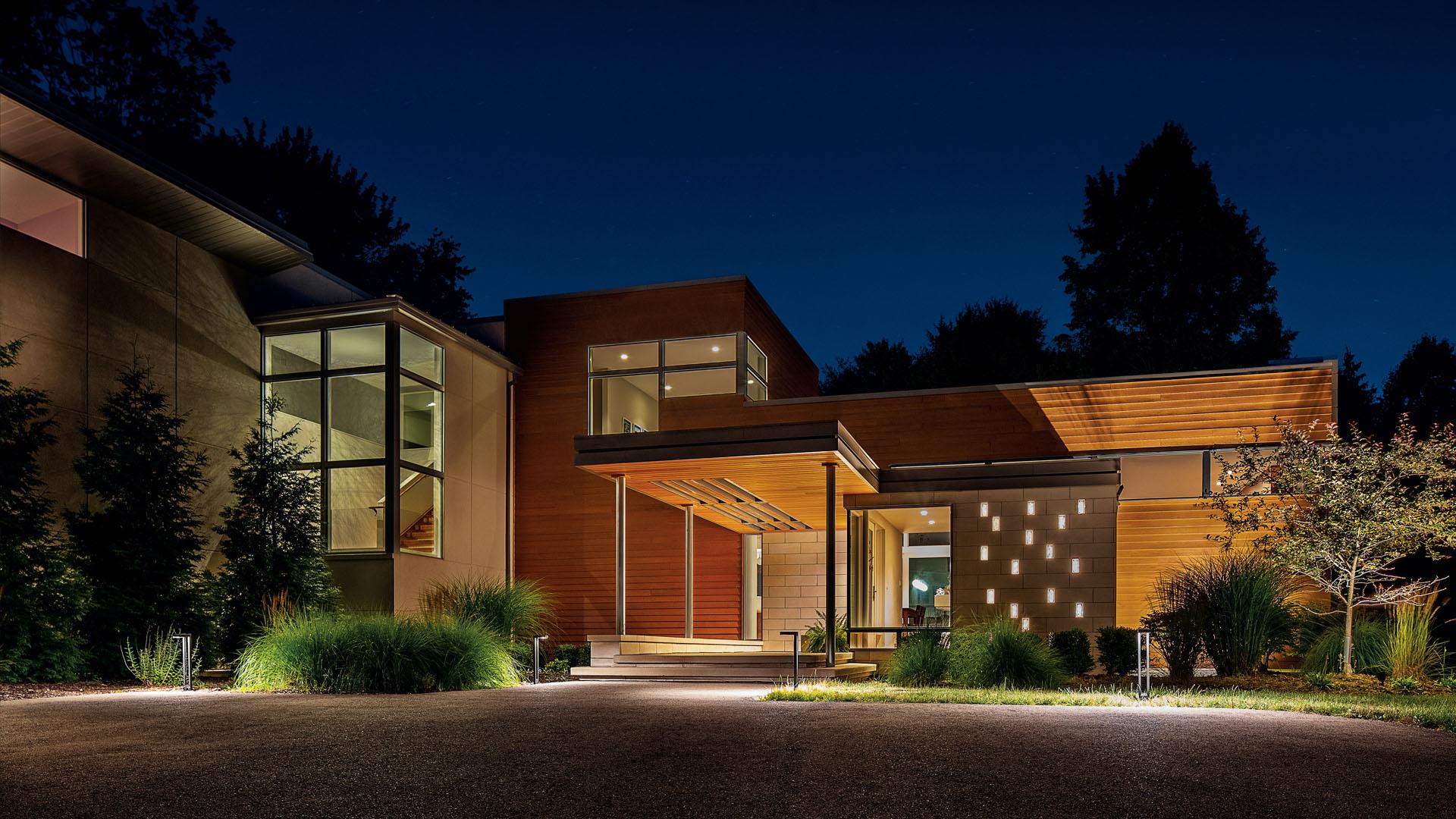 Benefits Of Kichler Landscape Lighting