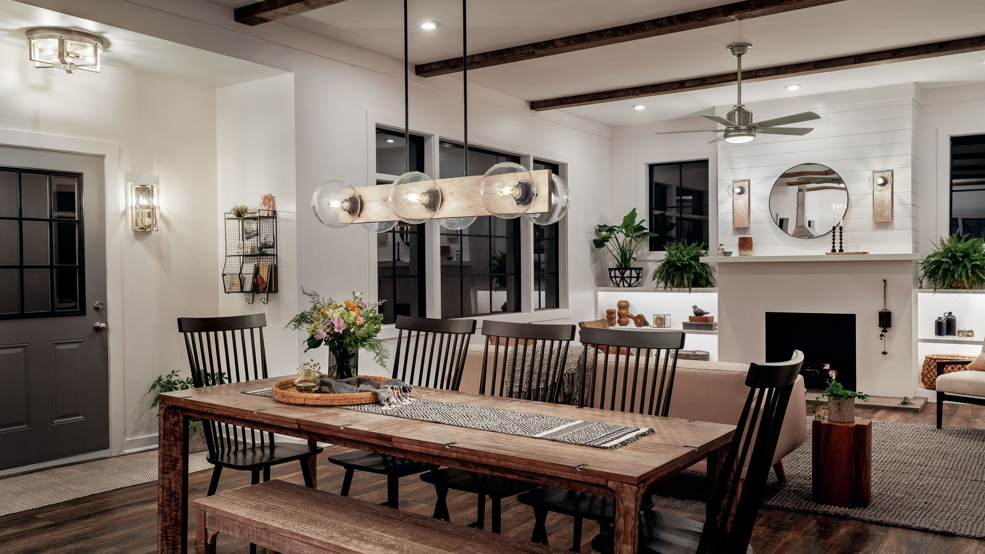Dining Room Lighting Ideas Kichler