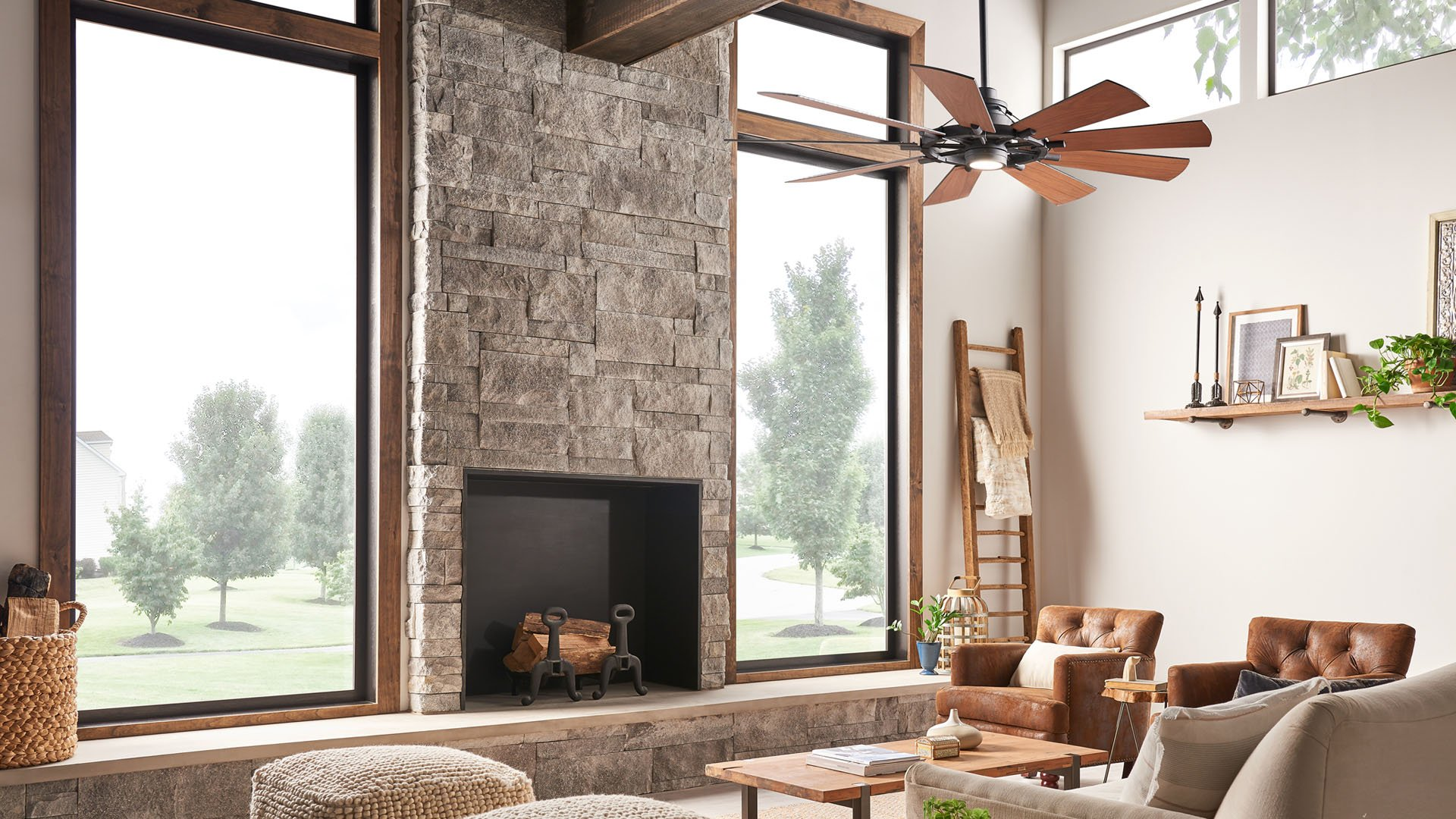 Ceiling Fan Tips And Guide Kichler Lighting