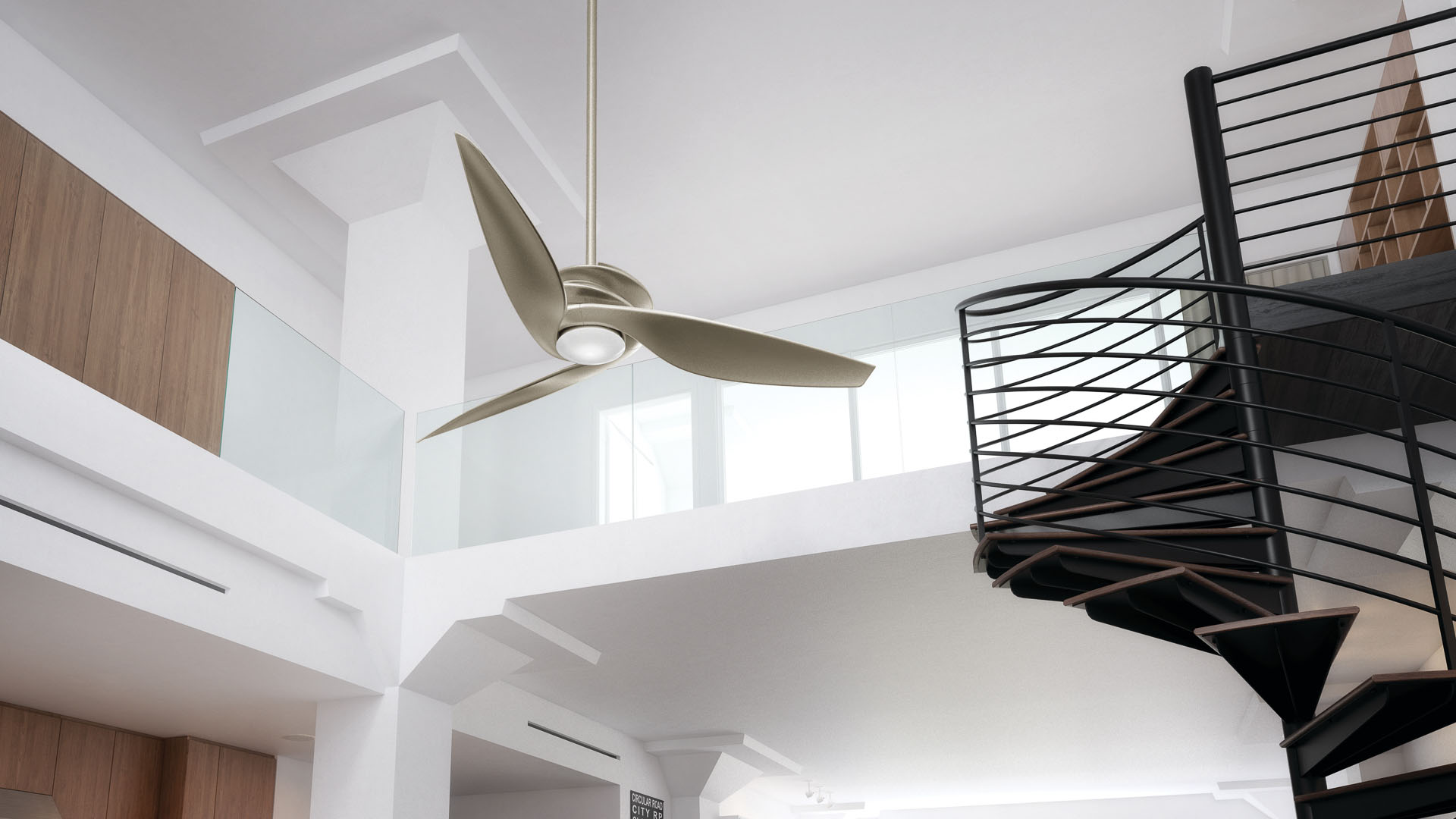 Ceiling Fan | Kichler Lighting