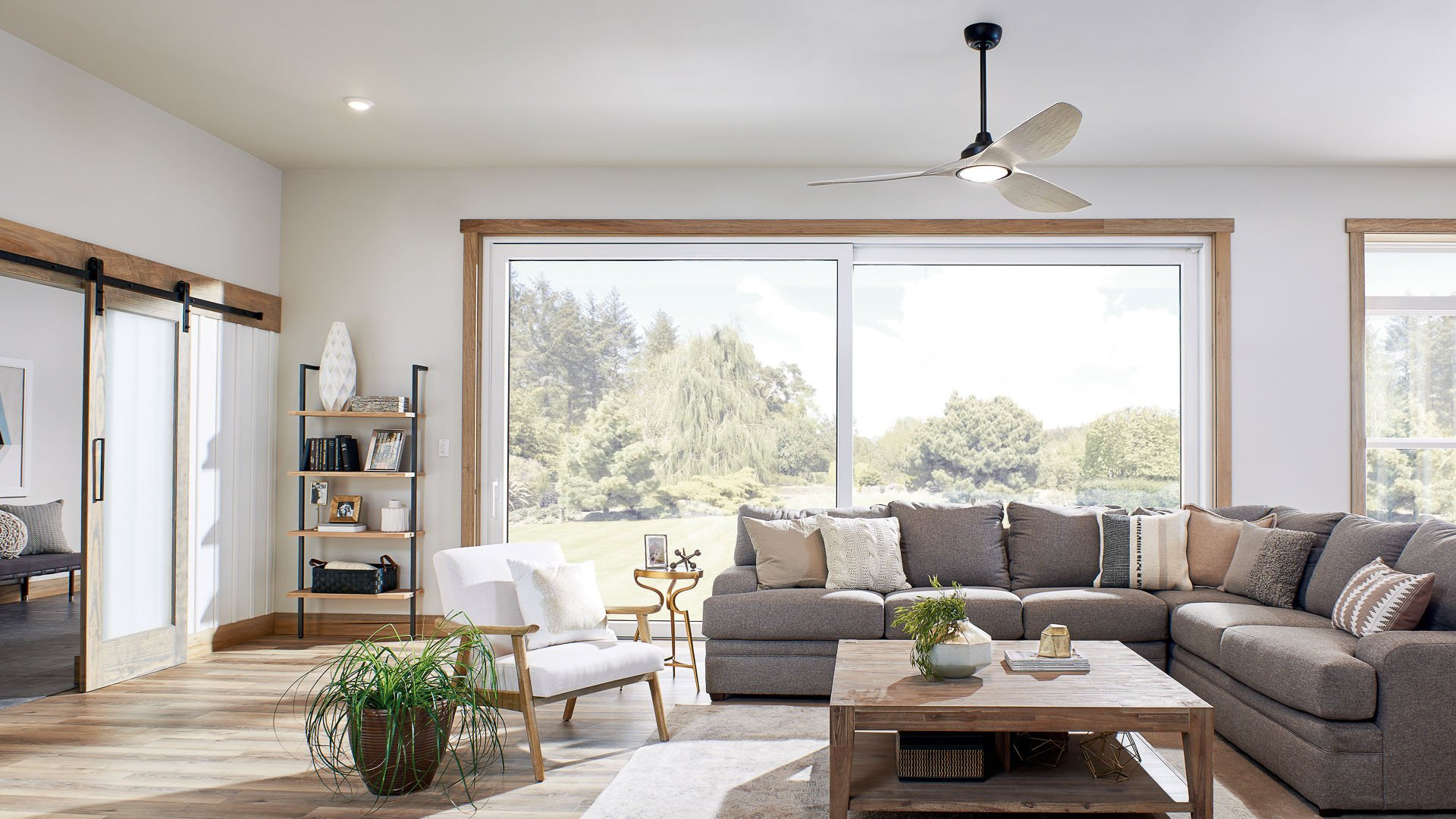Ceiling Fan Tips and Guide | Kichler Lighting