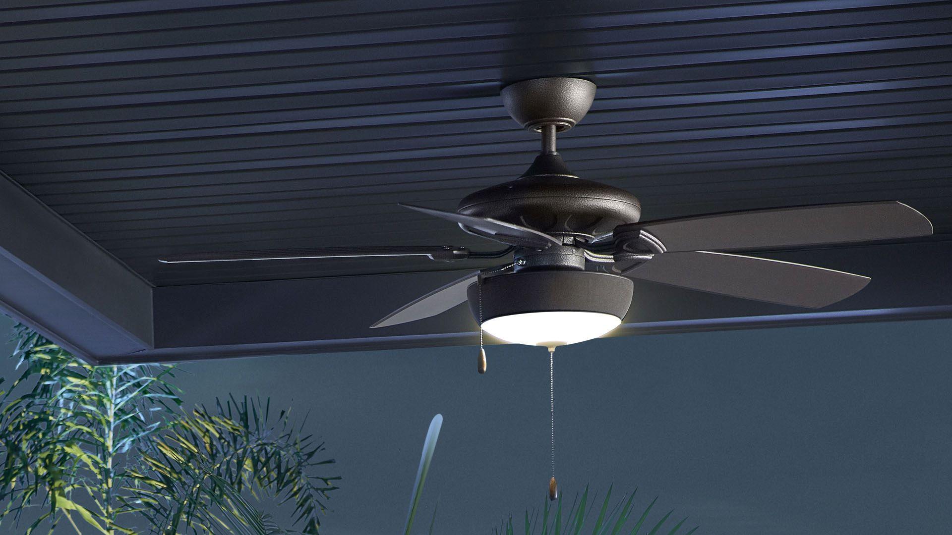 Kichler Ceiling Fan Remote Troubleshooting Best Fan In