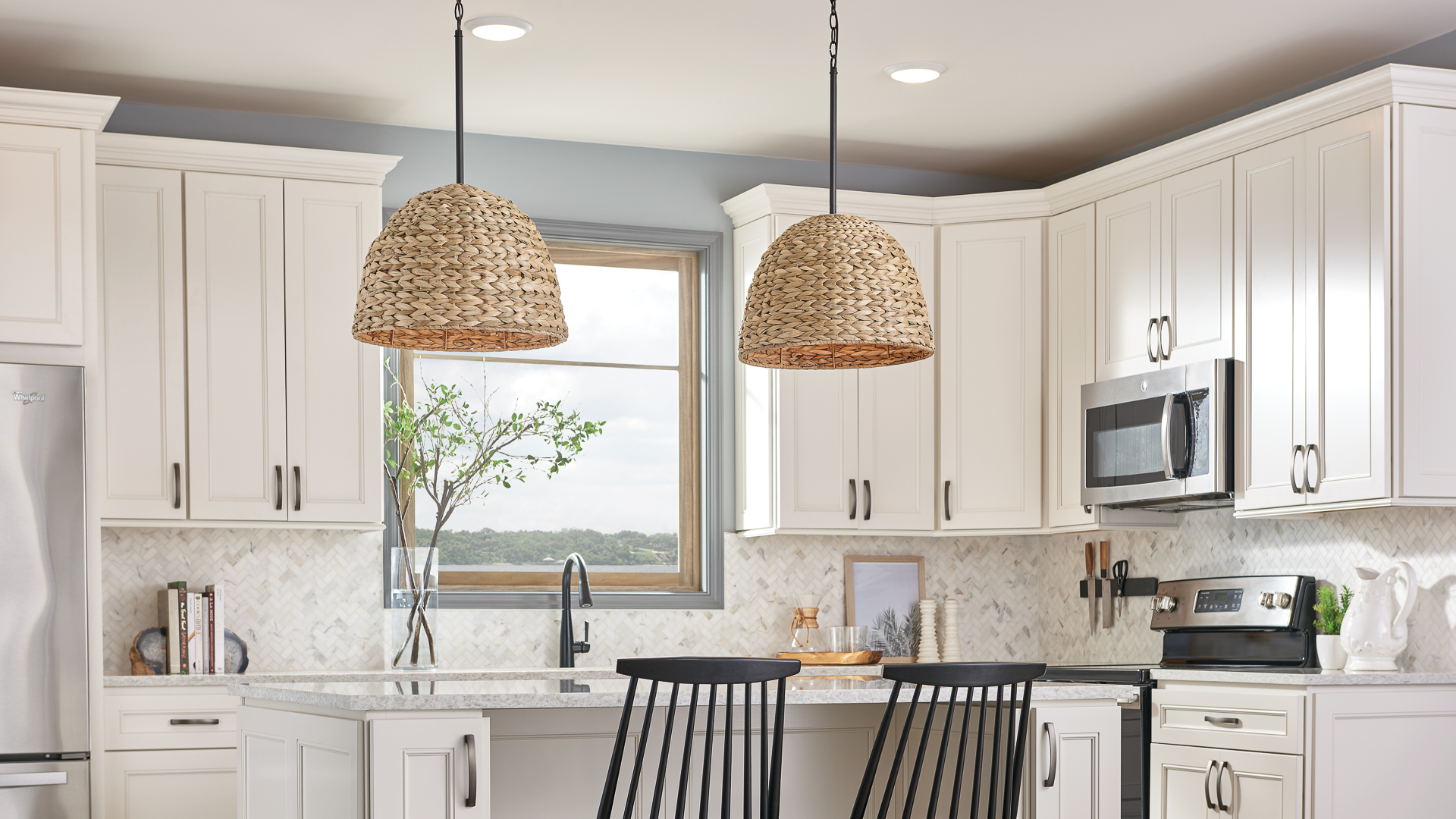 Lighting For The Nautical Coastal Style Kichler Lighting