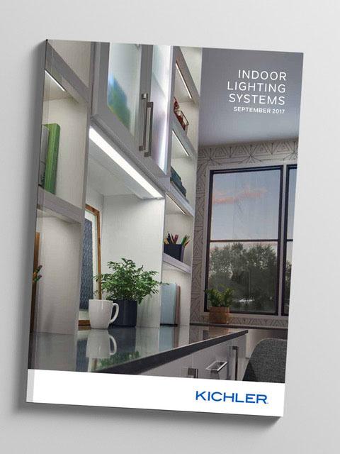 LED Tape and Channel Lighting | Kichler Lighting