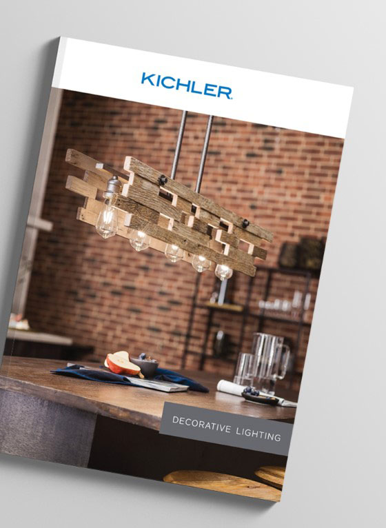 Kichler catalog cover