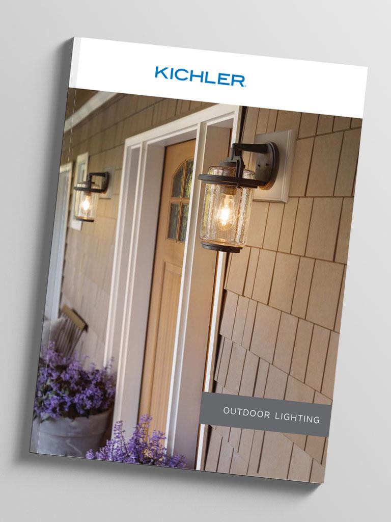 Outdoor Lighting Kichler