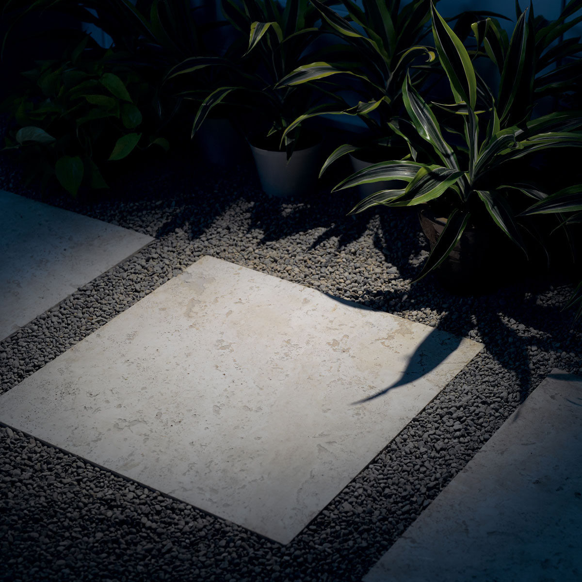 Pure White 3000 Kelvin Color Temperature for Landscae Design Tips