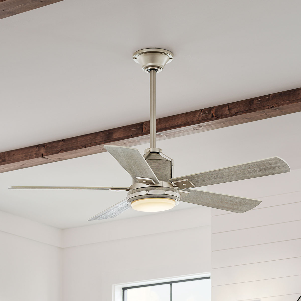 Cleaning A Ceiling Fan Kichler Lighting