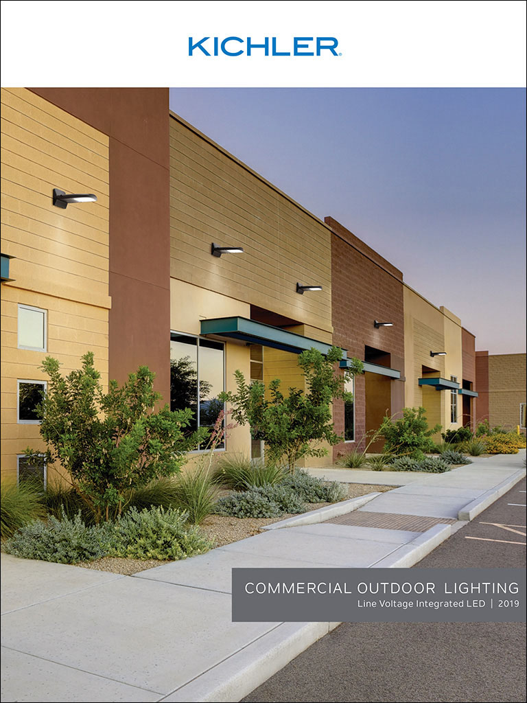 Commercial Outdoor Lighting Catalog