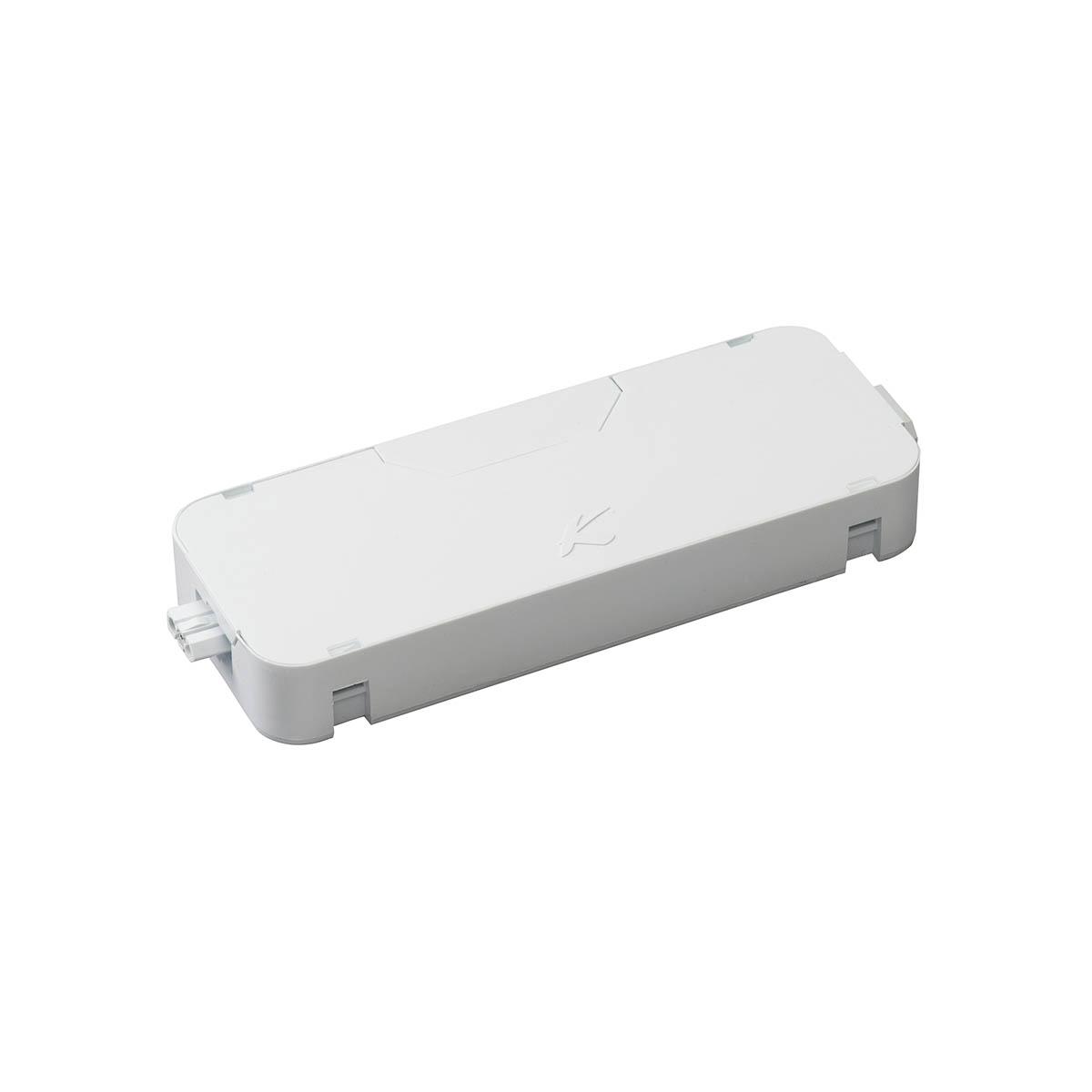4U/6U Wire Module For Under Cabinet Lights White