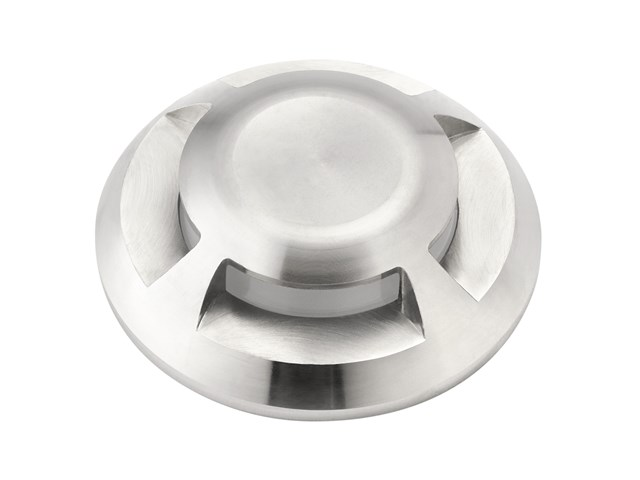 Mini All-Purpose Four Way Top Accessory Stainless Steel