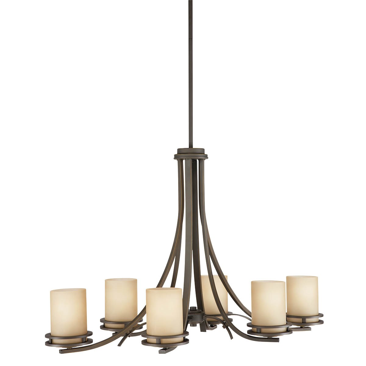 Hendrik 22 75 6 Light Chandelier