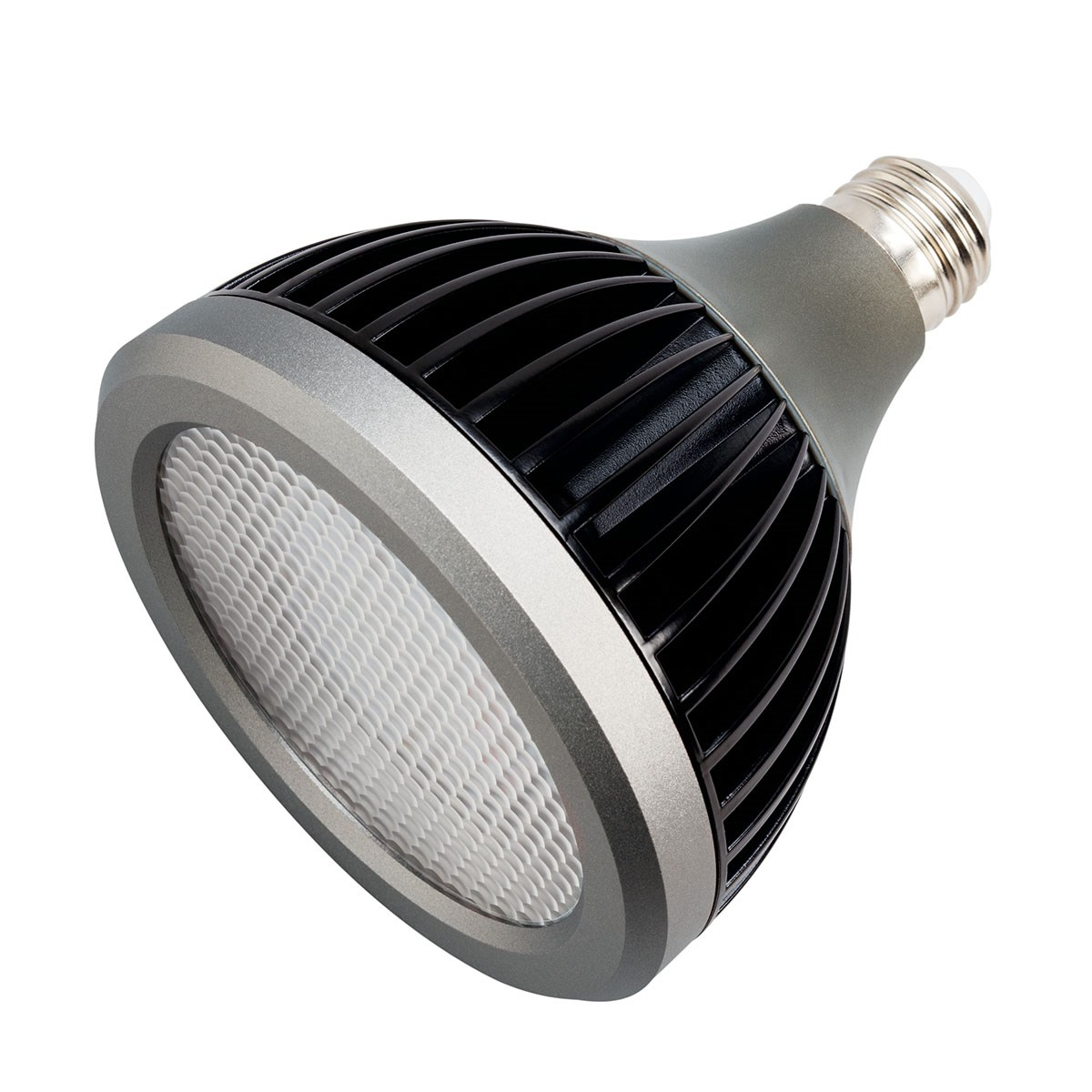 3000K LED PAR38 17W 25-Degree Clear