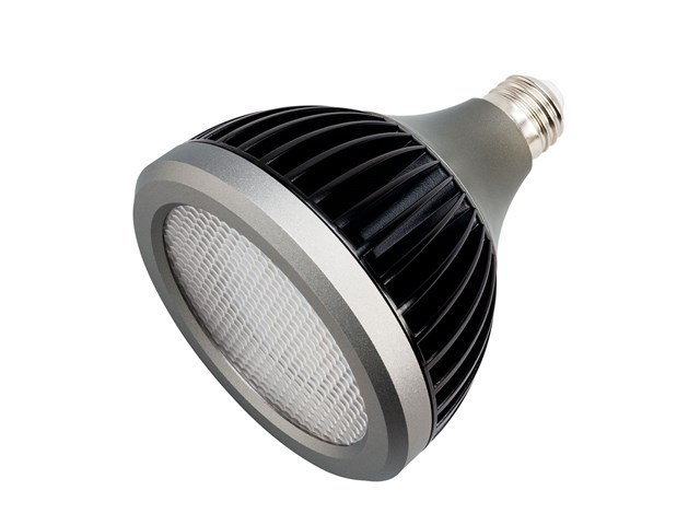 4200K LED PAR38 17W 40-Degree Clear
