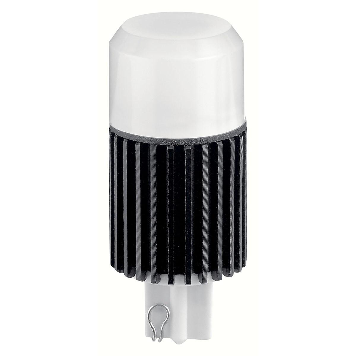 Cool White Kichler 18050 Energy Efficient 7W 120V 25-Degree Wide 4200K Medium Base PAR20 LED Bulb