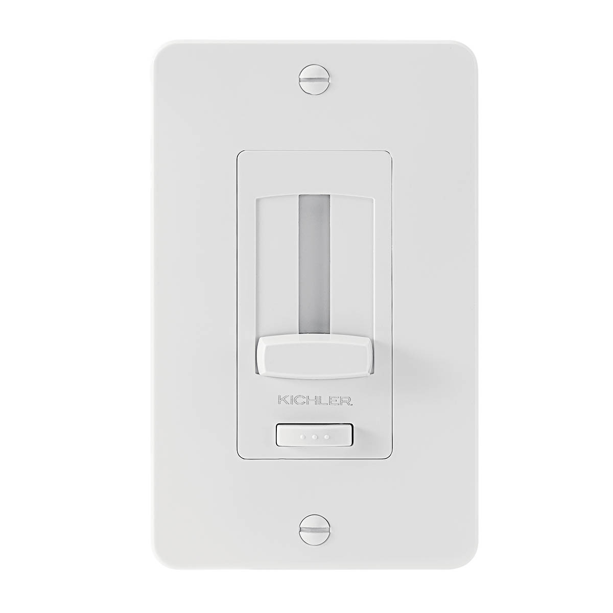 LED Driver + Dimmer Trim WH
