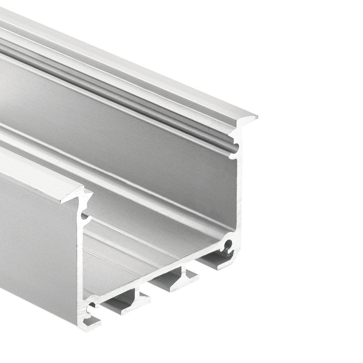 Tape Extrusion Channel
