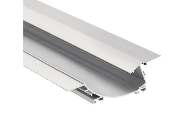 TE Pro Series Arch Ceiling Edge Channel
