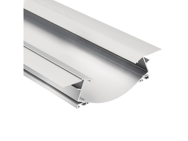 TE Pro Series Arch Center in Ceiling Channel