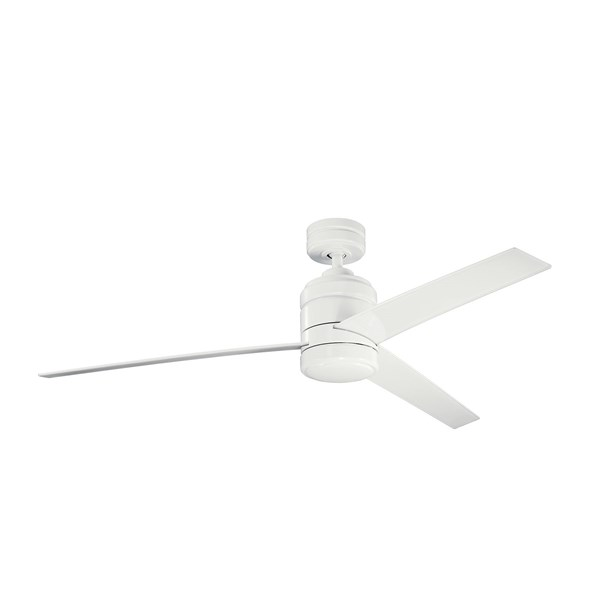 Arkwright™ Fan Motor Assembly White