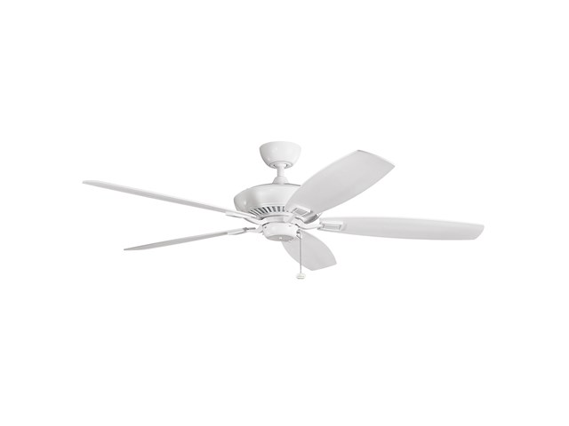 "Canfield™ XL 60"" Fan White"