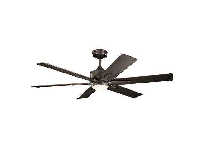 "Szeplo™ II LED 60"" Fan Olde Bronze®"