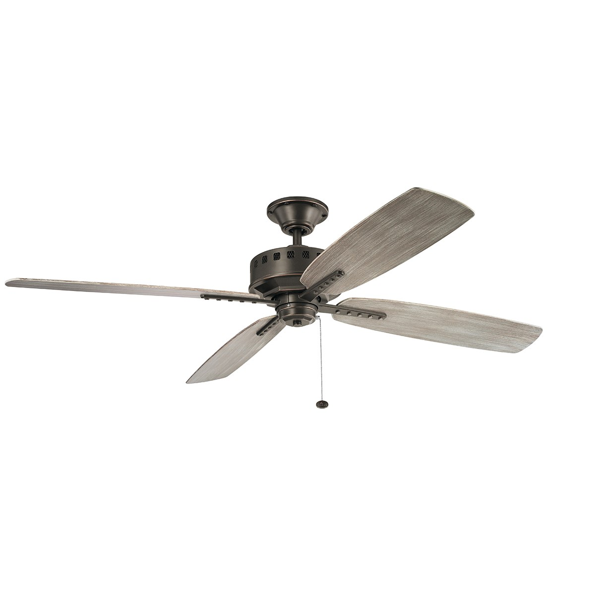 "Eads Patio XL 65"" Fan Olde Bronze®"