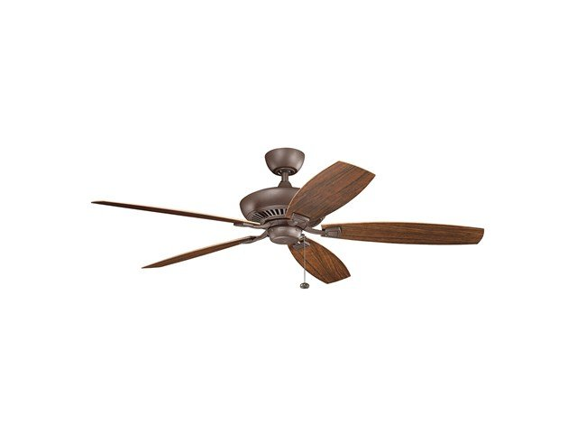 "Canfield XL Patio 60"" Fan Tannery Bronze™"