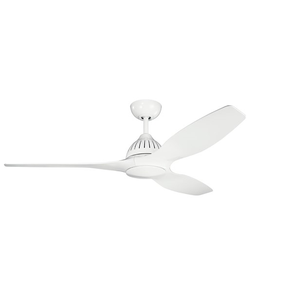 "Jace™ LED 60"" Fan White"