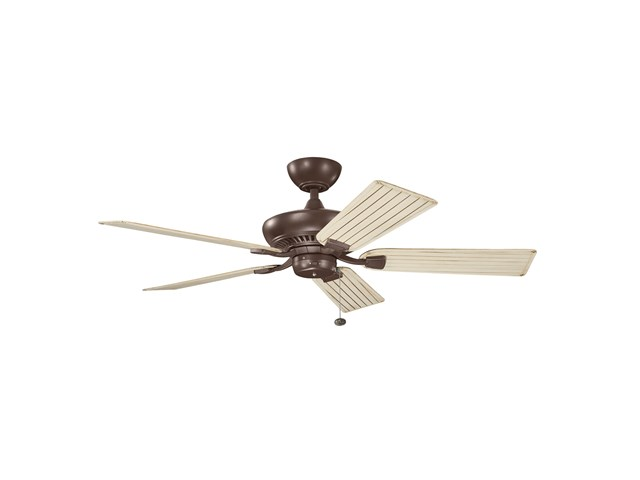 "Canfield Climates™ 52"" Fan Coffee Mocha"