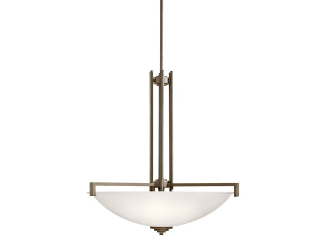 Eileen™ 4 Light Pendant Olde Bronze®