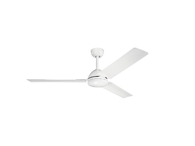 "Todo 56"" Fan White"