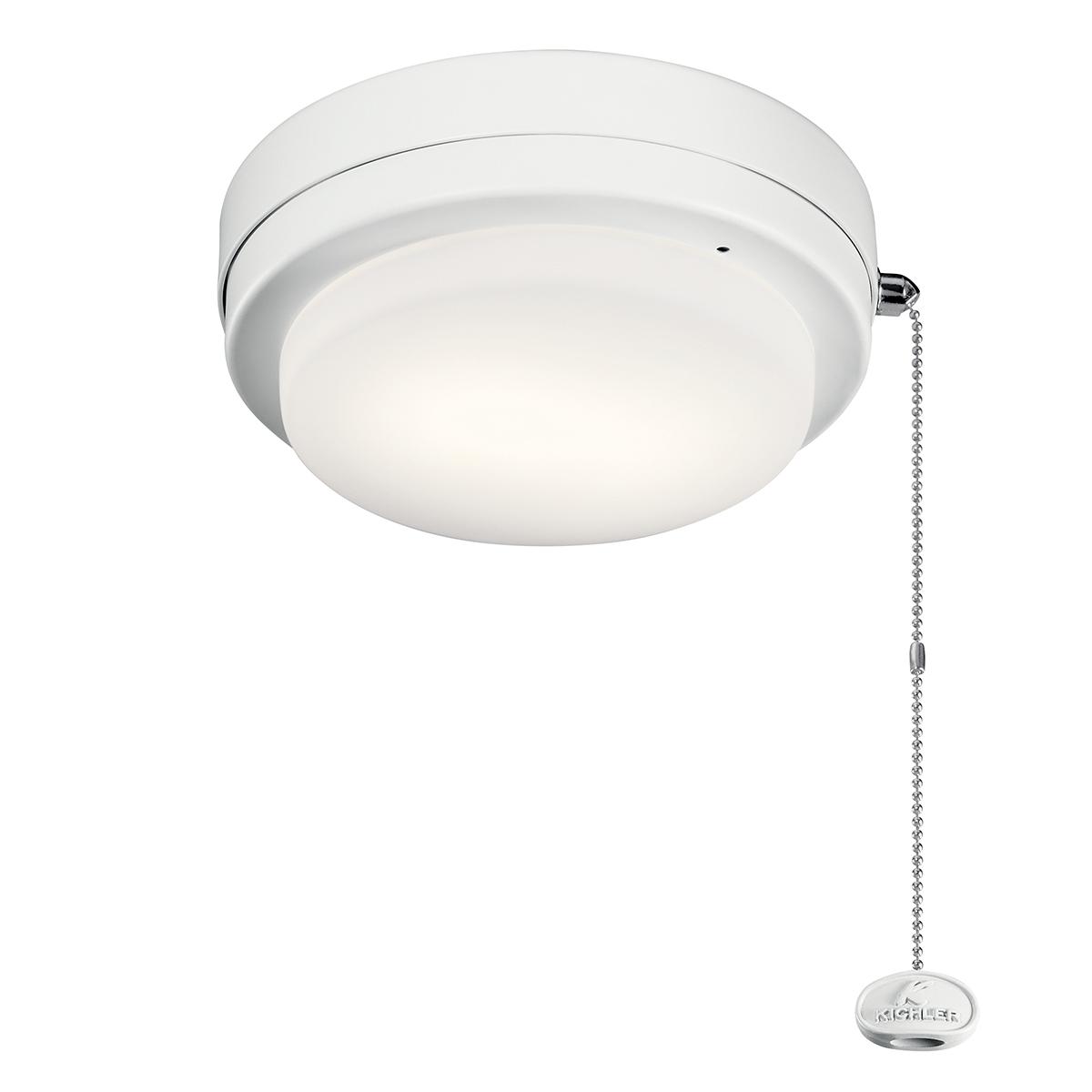 Optional LED Climates Fixture