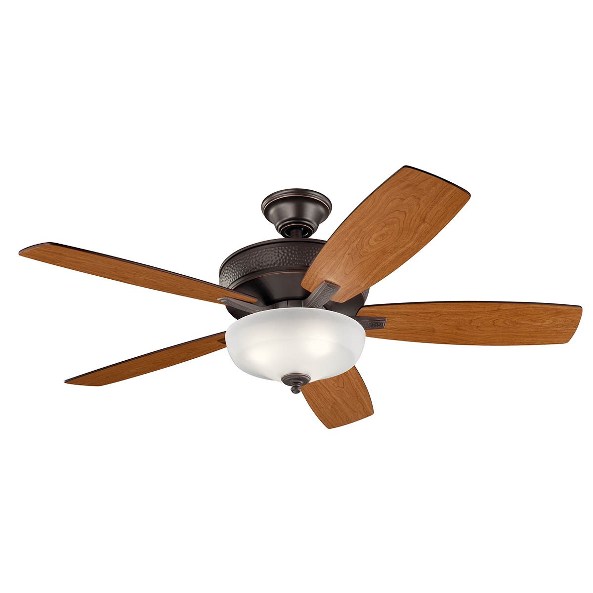 "Monarch II Select LED 52"" Fan Olde Bronze®"