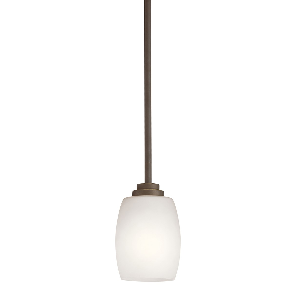 Eileen 1 Light Mini Pendant Olde Bronze®