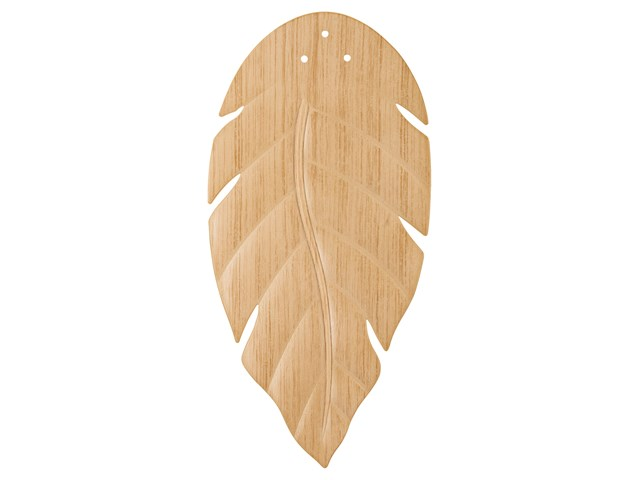 Climates™ Accessory Blades White Washed Oak