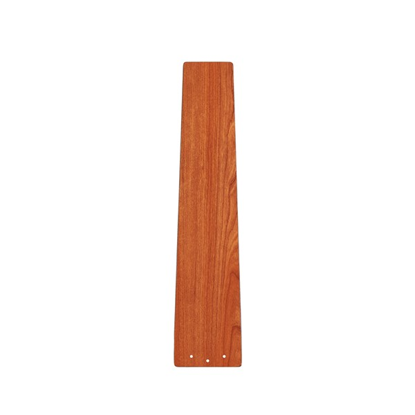 "Arkwright™ 48"" Reversible Wood Blade Clear Oil Brushed Bronze™"