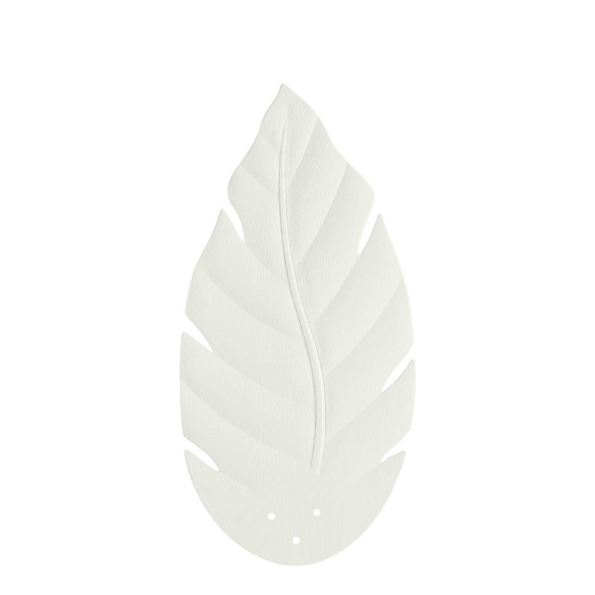 Climates™ Accessory Blades Satin Natural White