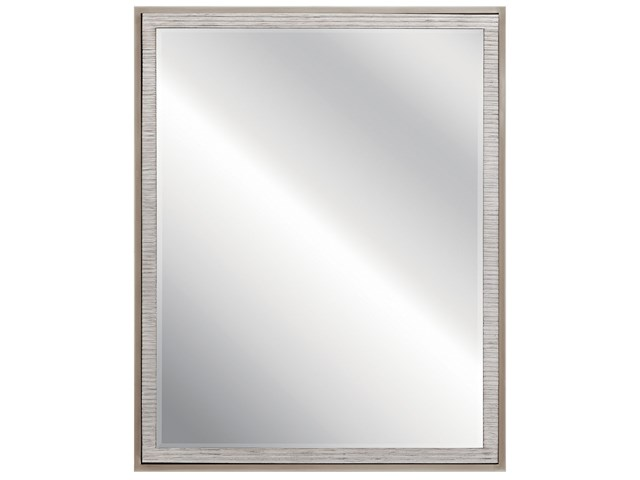 Millwright™ Mirror Rubbed Gray