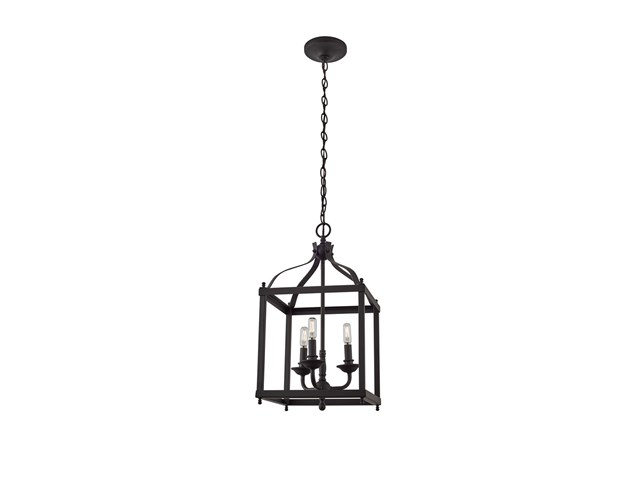 Larkin™ 3 Light Pendant Olde Bronze®