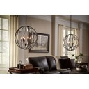 Montavello™ 6 Light Chandelier Olde Bronze®