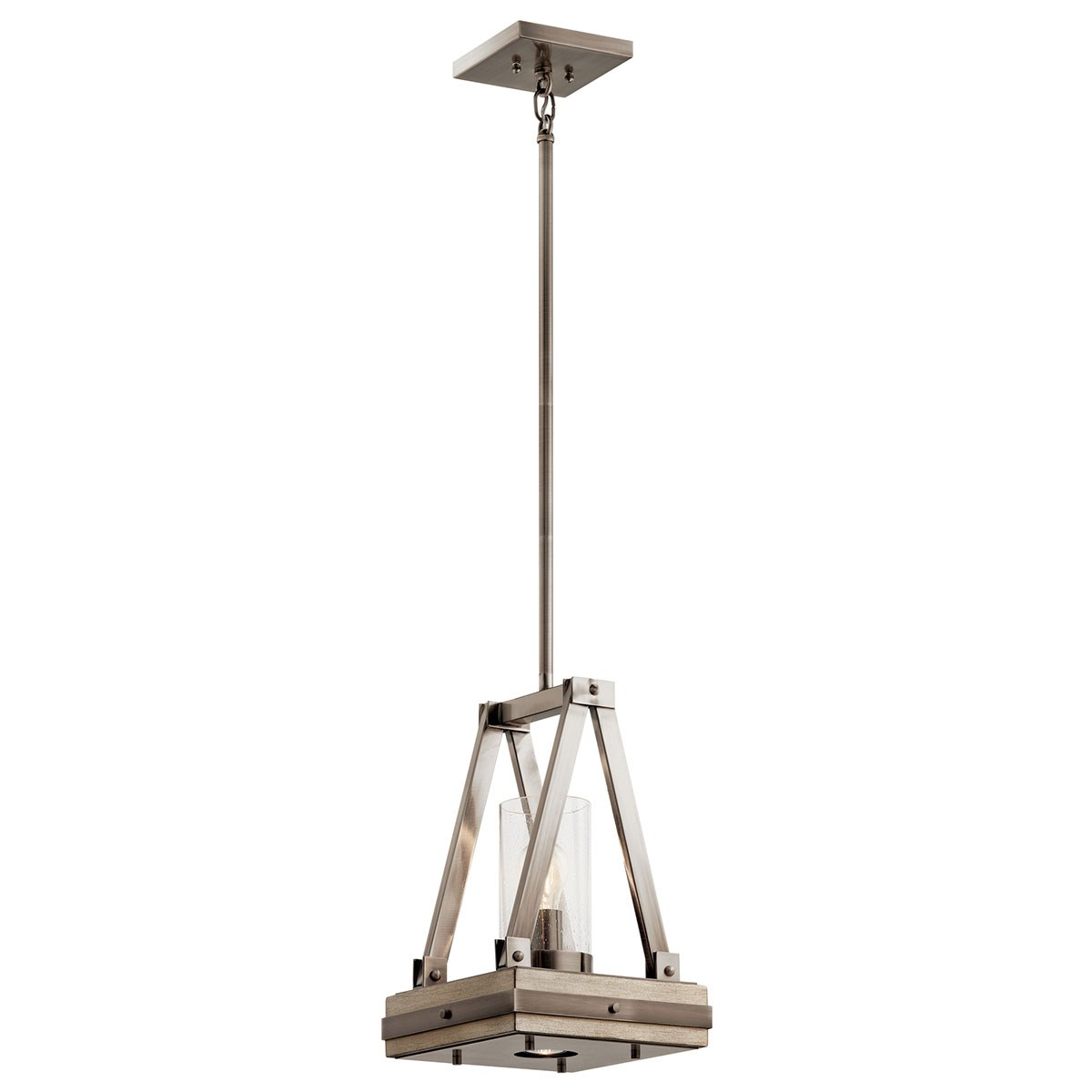 Colerne™ 1 Light Pendant Classic Pewter